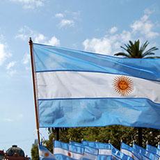 Reveillon em Buenos Aires