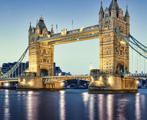 Musicais em Londres