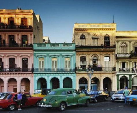 Havana e Cayo Santa Maria