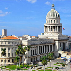 Havana & Varadero