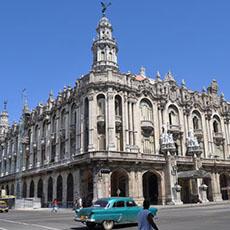 Havana, Varadero & Cayo Santa Maria