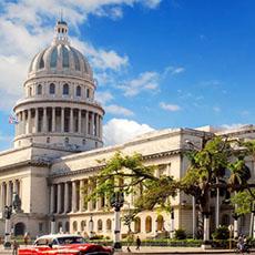 Havana, Varadero, Cayo Santa Maria