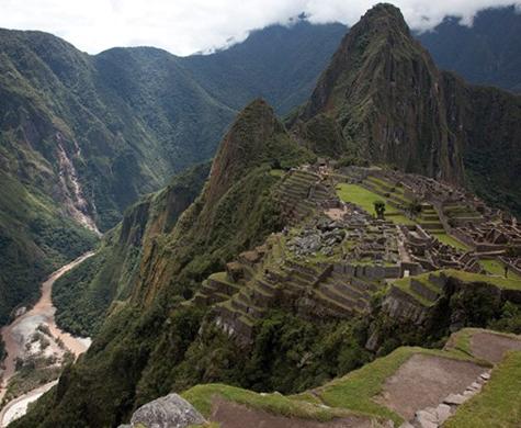 Peru, um Amor à Vida