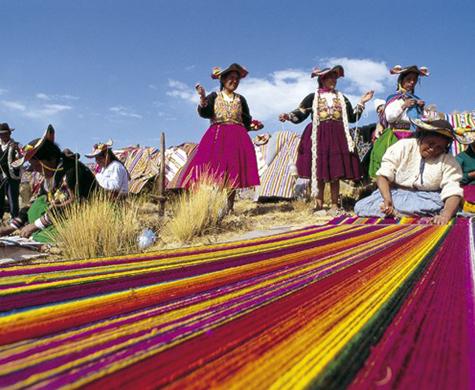 Peru Milenar com vale sagrado