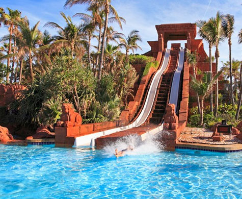 Atlantis Paradise