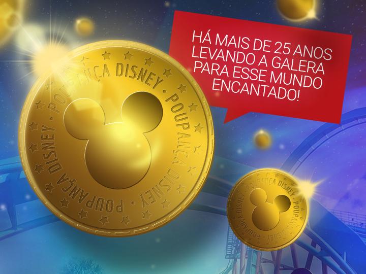 Disney 2018-2019