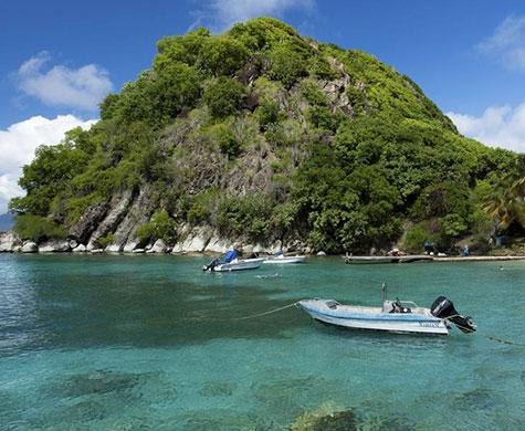 Caribe Sul