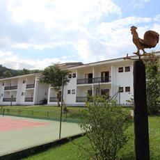 HOTEL FAZENDA TRÊS PINHEIROS